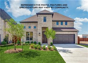Photo of 4501 Tall Knight Lane, Carrollton, TX 75010 (MLS # 14138144)