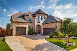 Photo of 1720 Campbell Court, Frisco, TX 75036 (MLS # 14144144)