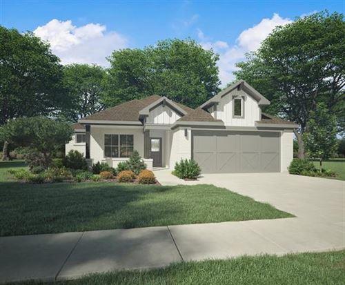 Photo of 3339 Flatiron Drive, Royse City, TX 75189 (MLS # 14674144)