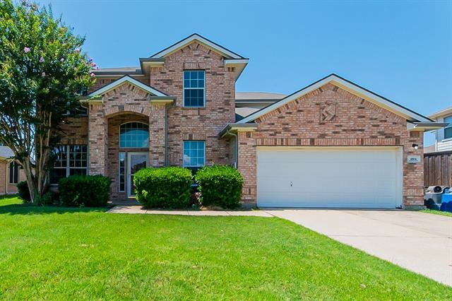 204 Tanglewood Place, Little Elm, TX 75068 - MLS#: 14622144