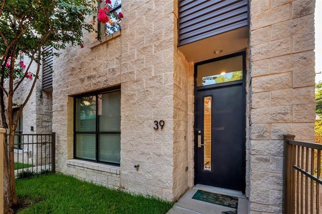 4111 Newton Avenue #39, Dallas, TX 75219 - #: 14627144