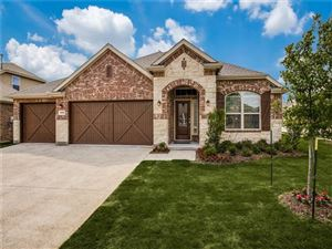 Photo of 4303 Cibolo Creek Trail, Celina, TX 75078 (MLS # 14098145)