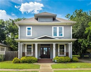 Photo of 5519 Reiger Avenue, Dallas, TX 75214 (MLS # 14153145)
