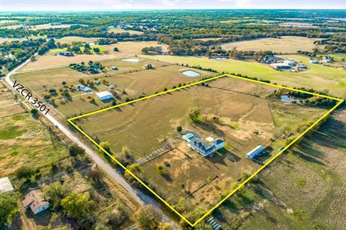 Photo of 2331 VZ County Road 3501, Wills Point, TX 75169 (MLS # 14218145)