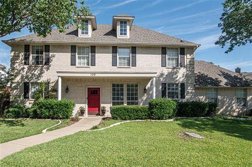 Photo of 102 Heneretta Drive, Hurst, TX 76054 (MLS # 14364145)