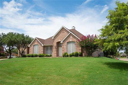 Photo of 705 Briar Meadow Court, Keller, TX 76248 (MLS # 14399145)