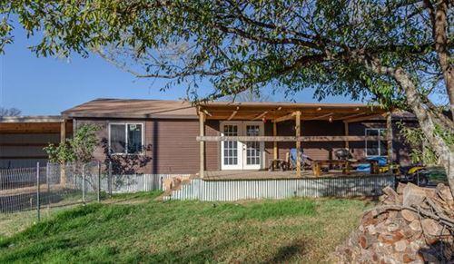 Photo of 543 N Keller Road, Mineral Wells, TX 76067 (MLS # 14479145)