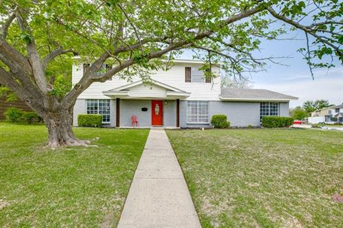 Photo of 3703 Byrd Drive, Mesquite, TX 75150 (MLS # 14556145)