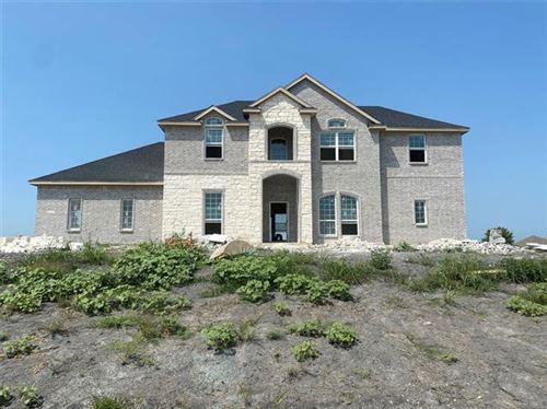 Photo of 2910 Gail Drive, Farmersville, TX 75442 (MLS # 14661145)