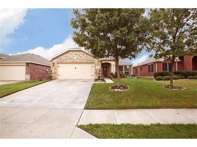 Photo for 805 Bamboo Drive, Anna, TX 75409 (MLS # 14185145)