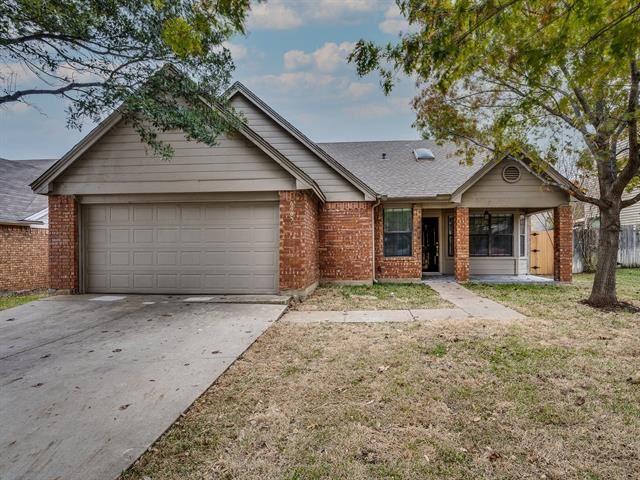 6003 Ivy Glen Drive, Arlington, TX 76017 - #: 14475145