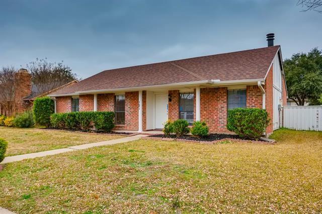 121 Kingsbridge Drive, Garland, TX 75040 - #: 14497145