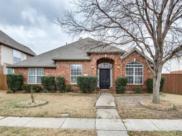 6304 Rolling Hill Road, The Colony, TX 75056 - #: 14530145