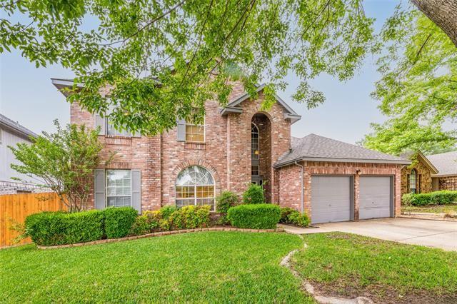 6118 Kingswood Drive, Arlington, TX 76001 - #: 14571145
