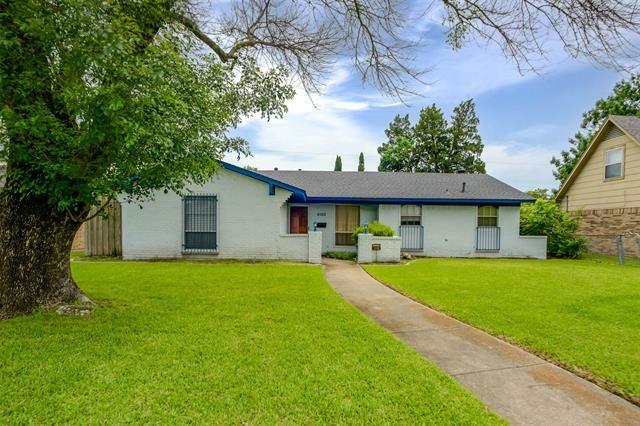 4102 Burning Tree Lane, Garland, TX 75042 - MLS#: 14579145