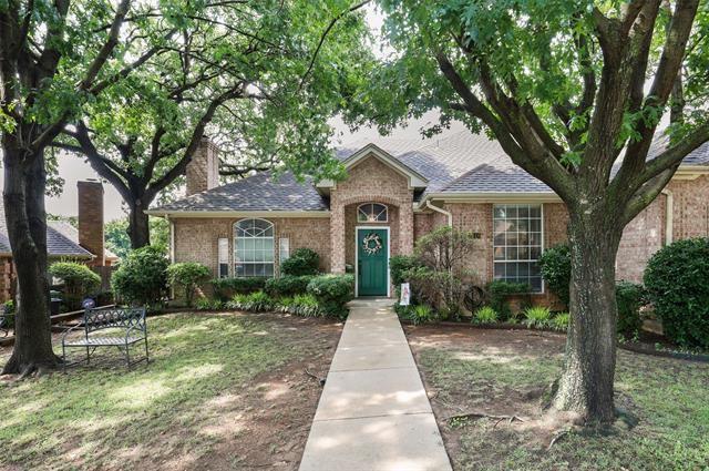 1810 Fern Court, Grapevine, TX 76051 - #: 14607145