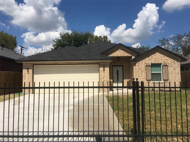 3213 Hanger Avenue, Fort Worth, TX 76105 - #: 14678145