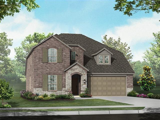 1512 Wren Street, Northlake, TX 76226 - #: 14679145