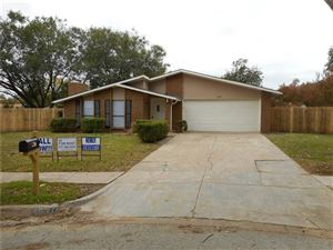 Photo of 4037 Horizon Place, Fort Worth, TX 76133 (MLS # 13781146)