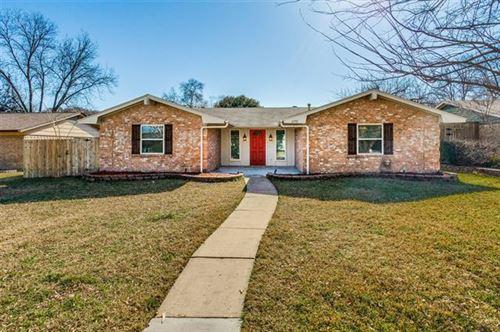 Photo of 2708 Royal Oaks Drive, Plano, TX 75074 (MLS # 14505146)