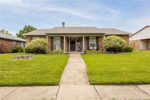 Photo of 9210 Linda Vista Drive, Rowlett, TX 75088 (MLS # 14576146)