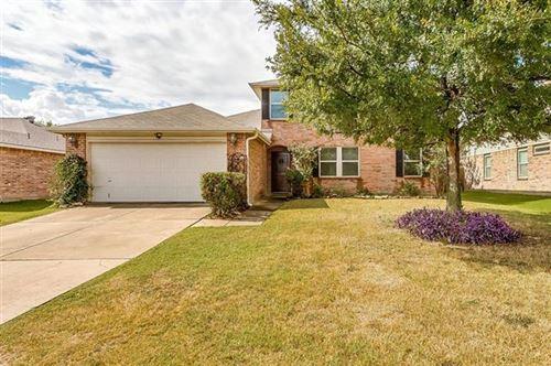 Photo of 1316 Lauren Drive, Burleson, TX 76028 (MLS # 14654146)