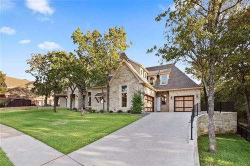 Photo of 3016 Rolling Wood Lane, Keller, TX 76248 (MLS # 14196147)