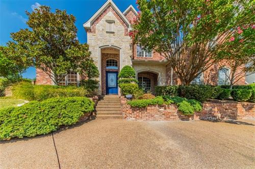 Photo of 7308 Balmoral Drive, Colleyville, TX 76034 (MLS # 14349147)