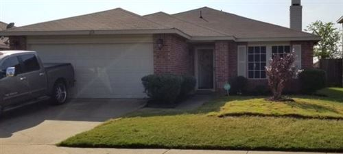 Photo of 213 Stoneridge Drive, Mesquite, TX 75149 (MLS # 14520147)