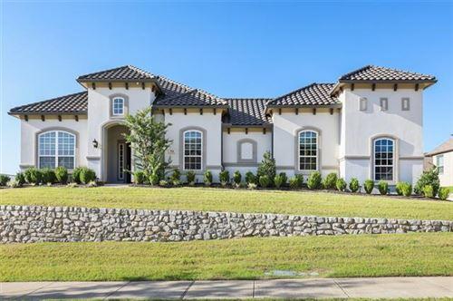 Photo of 916 Charleston Drive, Southlake, TX 76092 (MLS # 14657147)