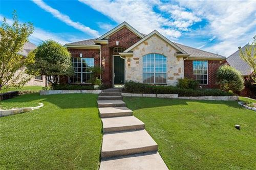 Photo of 1665 Cresthill Drive, Rockwall, TX 75087 (MLS # 14678147)
