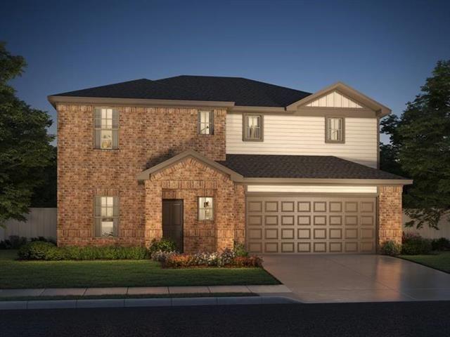 10633 Dolostone Court, Fort Worth, TX 76108 - #: 14486147