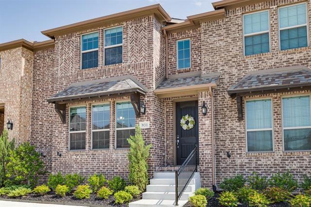 931 Ponds Edge Lane, Euless, TX 76040 - MLS#: 14625147