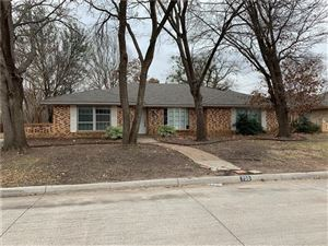 Photo of 700 Bush Drive, Allen, TX 75013 (MLS # 14007148)