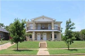 Photo of 2226 W Rosedale Street S #200, Fort Worth, TX 76110 (MLS # 14113148)