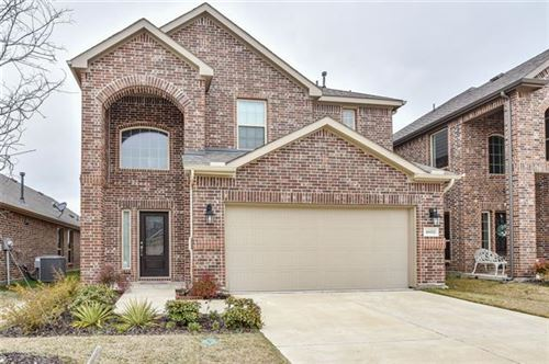 Photo of 10052 Eagle Pass Place, McKinney, TX 75071 (MLS # 14288148)