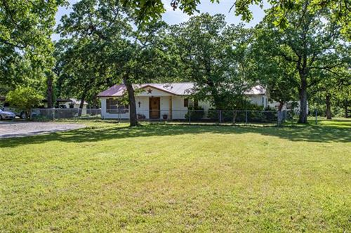 Photo of 326 County Road 263, Gainesville, TX 76240 (MLS # 14337148)