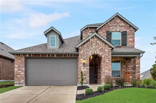 Photo of 5513 Connally Drive, Forney, TX 75126 (MLS # 14462148)