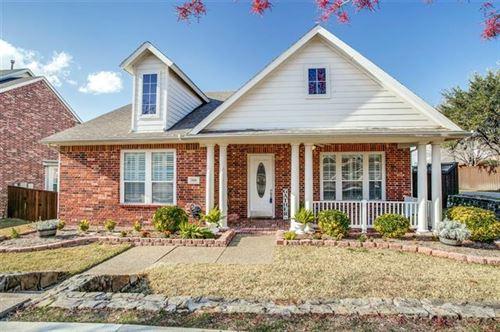 Photo of 1709 Orchard Lane, Carrollton, TX 75007 (MLS # 14498148)