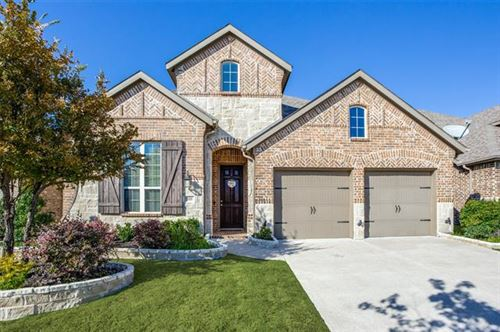 Photo of 15505 Governors Island Way, Prosper, TX 75078 (MLS # 14672148)