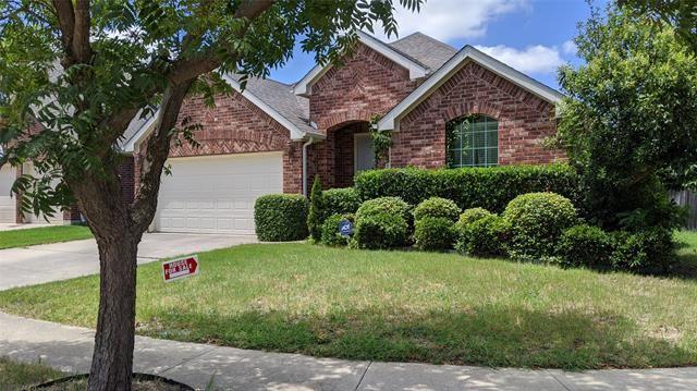 7900 Adobe Drive, Fort Worth, TX 76123 - #: 14392148