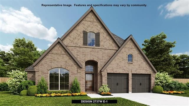 504 Turkey Creek Drive, McKinney, TX 75071 - MLS#: 14564148