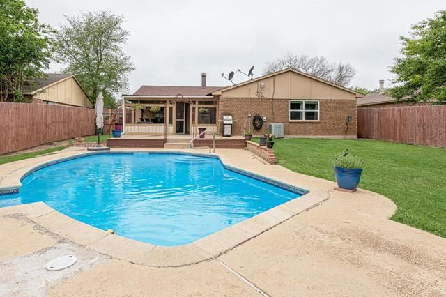 7232 Whitewood Drive, Fort Worth, TX 76137 - #: 14577148