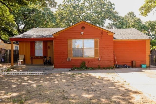 513 Rosemere Avenue, Fort Worth, TX 76111 - #: 14675148