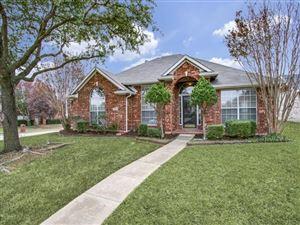 Photo of 12001 Woodland Way, Frisco, TX 75035 (MLS # 13955149)
