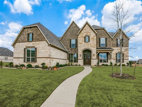 Photo of 925 Bluebonnet Drive, Keller, TX 76248 (MLS # 14202149)
