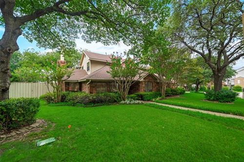 Photo of 4045 Morman Lane, Addison, TX 75001 (MLS # 14428149)