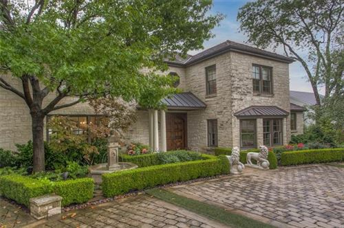 Photo of 2710 Simondale Drive, Fort Worth, TX 76109 (MLS # 14574149)