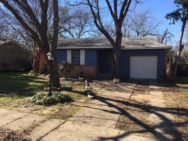 508 Overhill Drive, Arlington, TX 76010 - #: 14511149