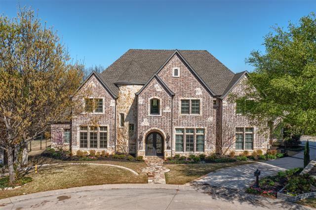 509 Park Lake Drive, McKinney, TX 75072 - #: 14547149